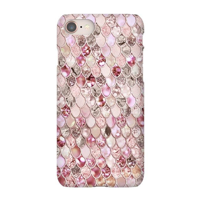 b9ca69af6f99 iPhone 8/7 Cases Rose Gold by Utart   ArtsCase