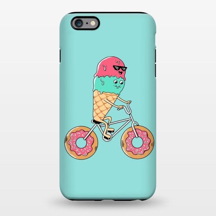 Apple Iphone 6 6s Case Donut