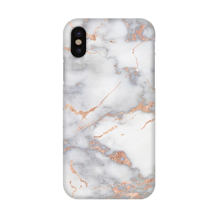 cheap for discount af4d0 16154 iPhone X Cases Rose Gold by Utart | ArtsCase