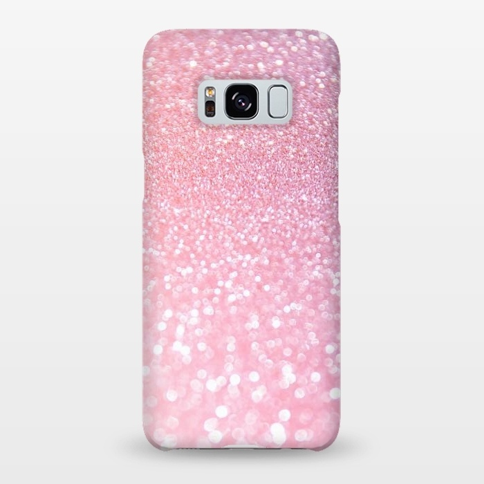 buy popular d95b2 784af Galaxy S8 plus Cases Girly Rose by Utart | ArtsCase