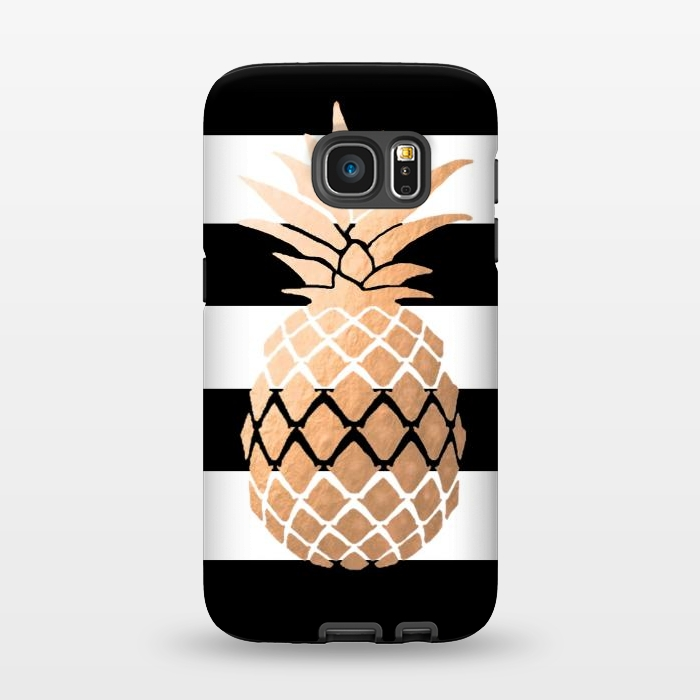online store 85a53 fe003 Galaxy S7 Cases Pineapple Vibes by ''CVogiatzi. | ArtsCase