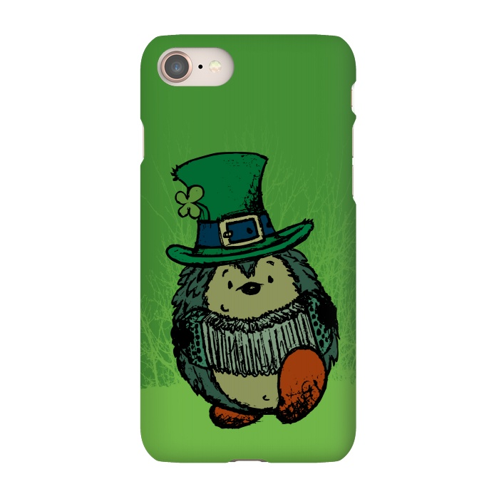 iphone 8 case hedgehog
