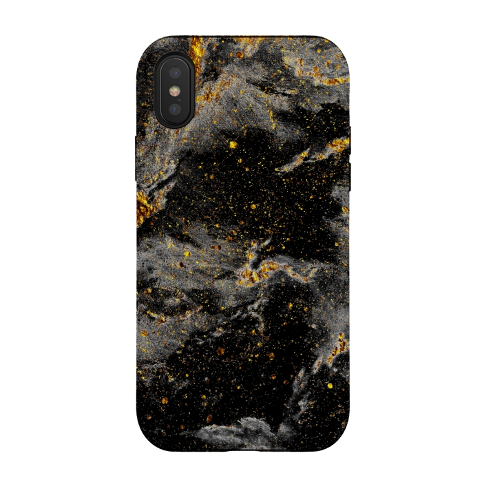 Galaxy Black Gold