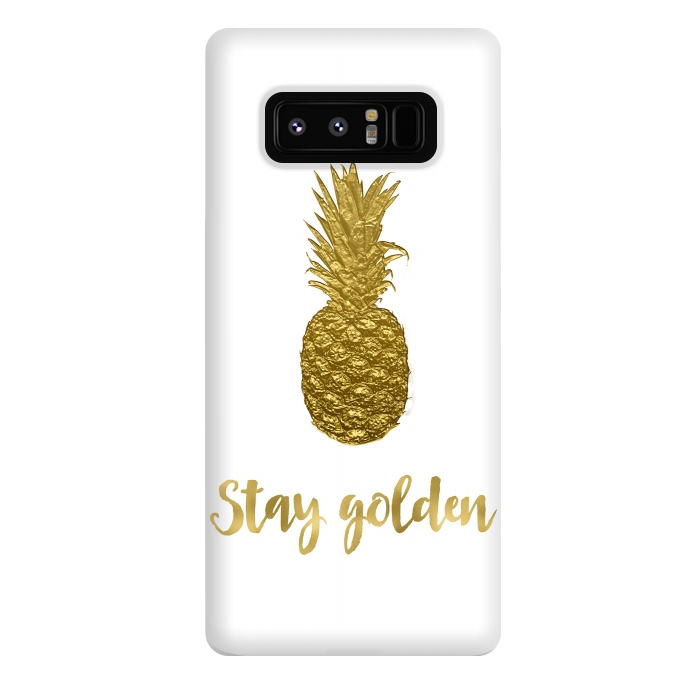 Stay Golden Precious Pineapple