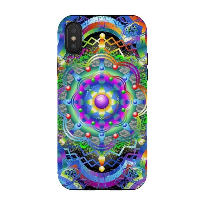 Mandala Universe Psychedelic