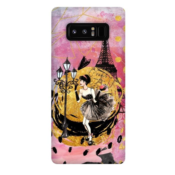 Girly Trend- Fashion Week in Paris