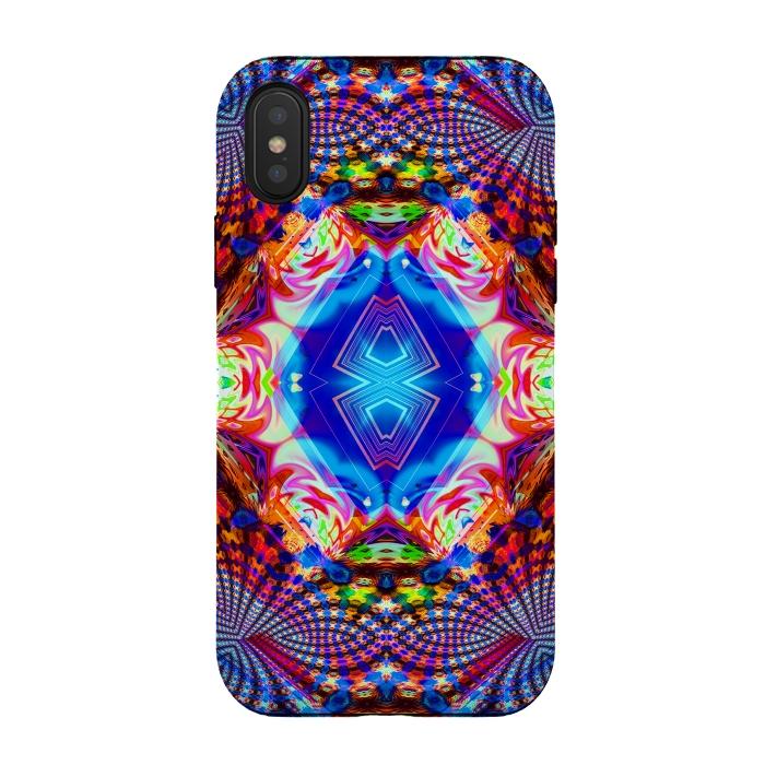 Kaleidoscope mandala i