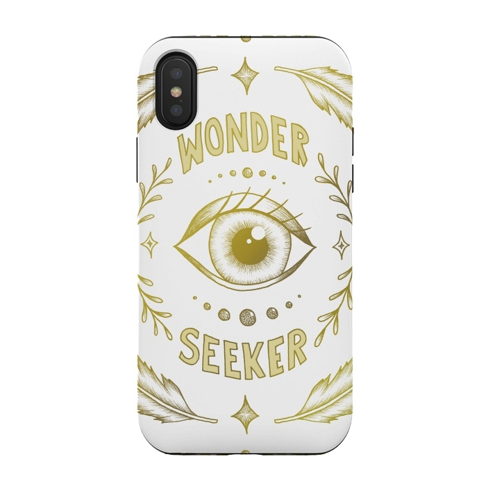 Wonder Seeker by Barlena