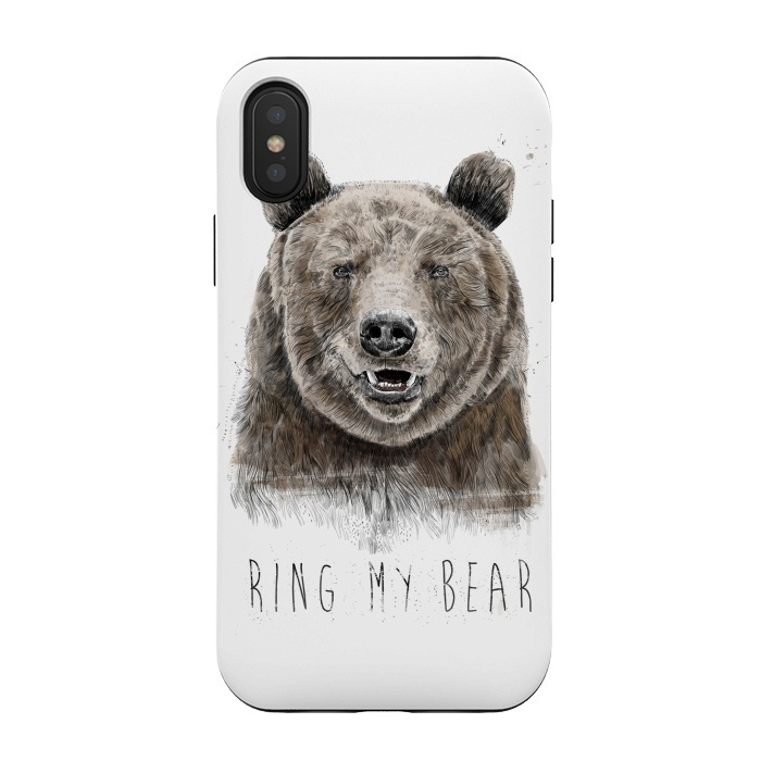 Ring my bear