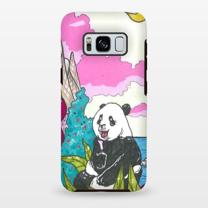 sugar panda
