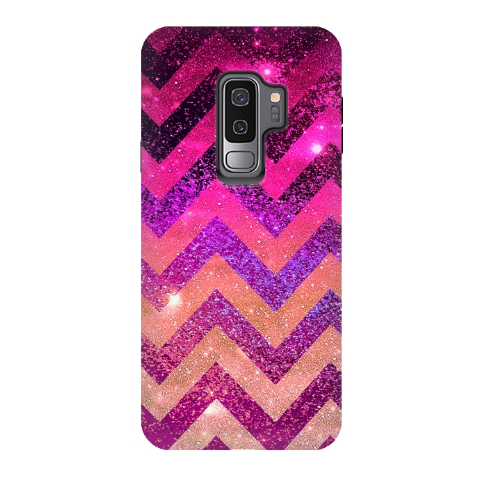 Chevron Water Galaxy