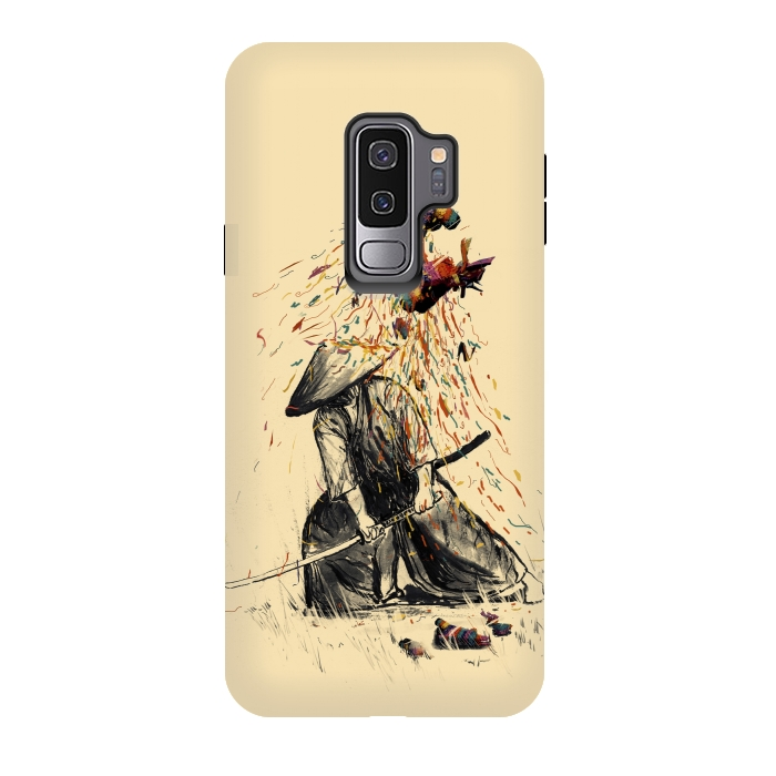new arrival 8da52 f1b09 Galaxy S9 plus Cases Target Practice by Nicebleed | ArtsCase