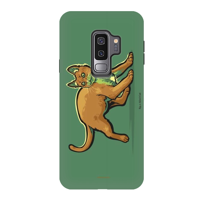 [ Fruit Cats ] Kiwi