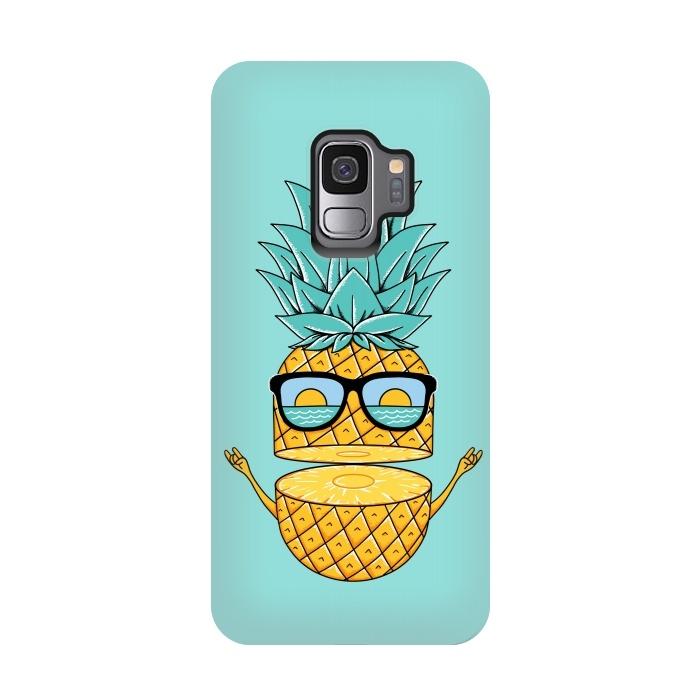 Pineapple Sunglasses