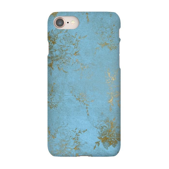 online store 0daa3 4690c iPhone 8/7 Cases Gold by Utart | ArtsCase
