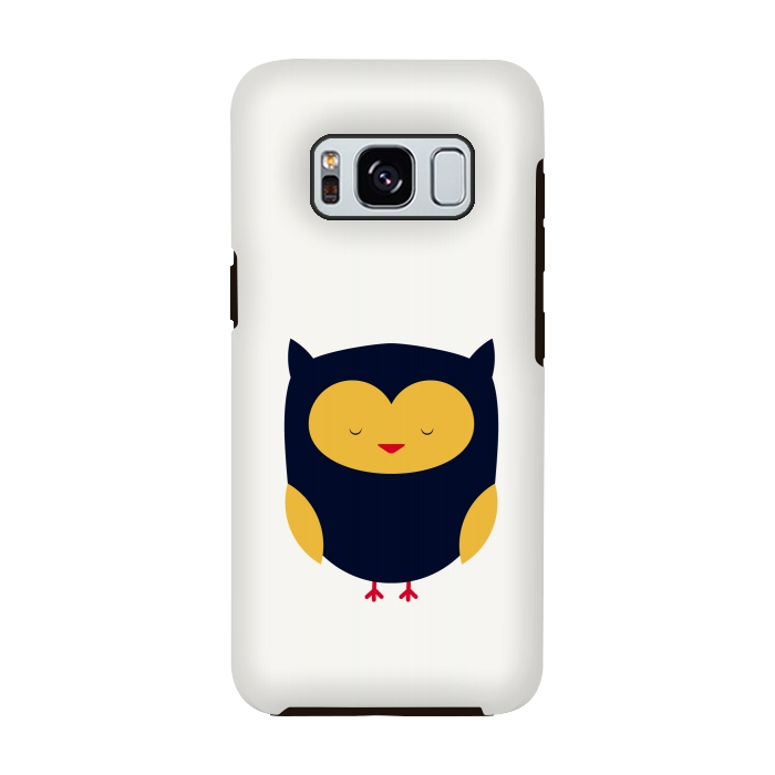 new product 3092d 2f59d Galaxy S8 Cases cute little by TMSarts | ArtsCase