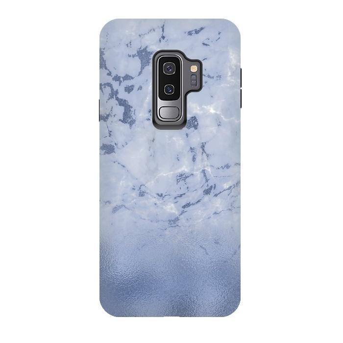 Freshness - Blue Marble Glitter