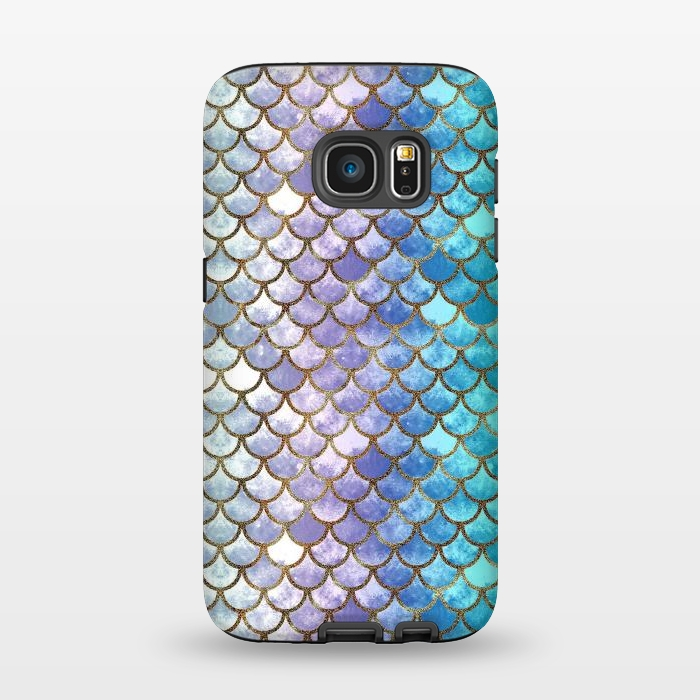 big sale 887fb 6b95a Galaxy S7 Cases Pretty Mermaid by Angelika Parker | ArtsCase