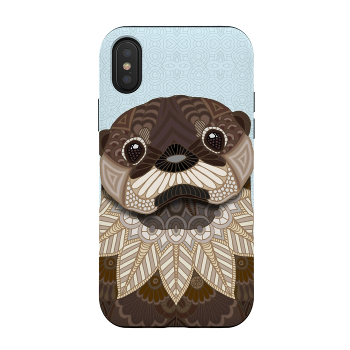 Otterly Cute