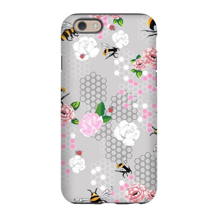 iphone 6 case bee