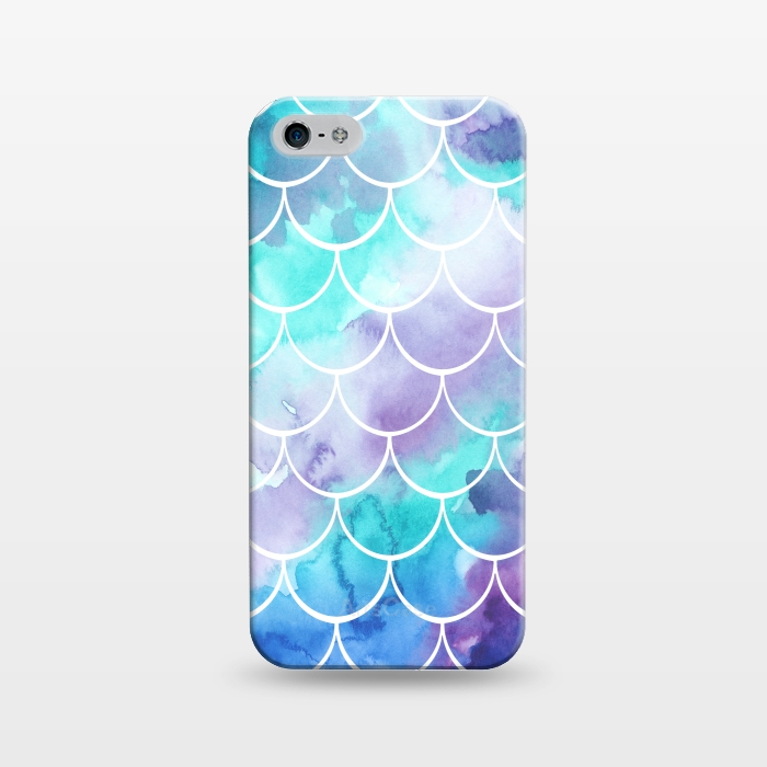new arrival 08af0 dd427 iPhone 5/5E/5s Cases Pastel Clouds by Becky Starsmore | ArtsCase