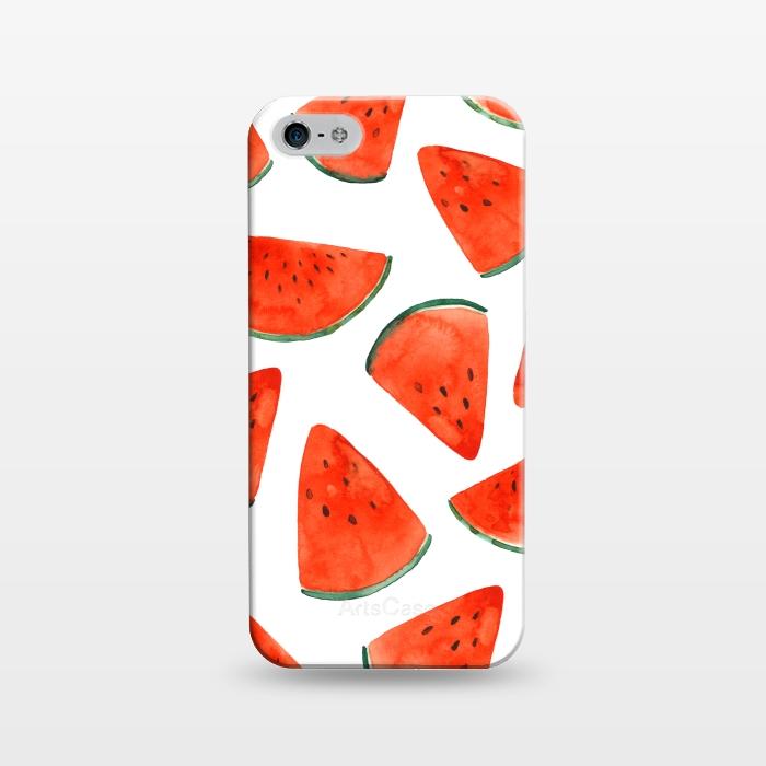 Fruity Summer Watermelon Print
