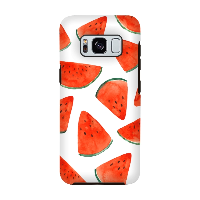 Fruity Summer Watermelon Print