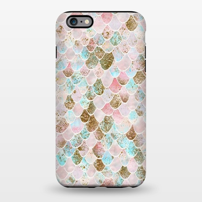 Wonky Flora iphone case