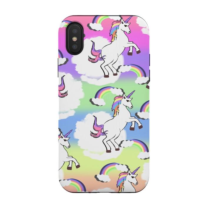 Rainbow Unicorns