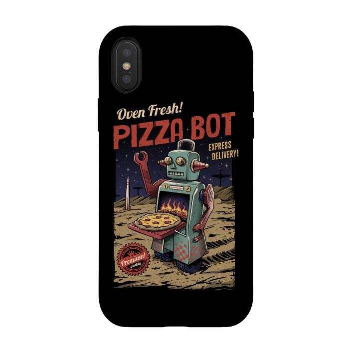 Pizza Bot