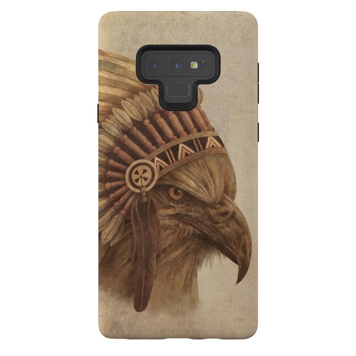 Eagle Chief