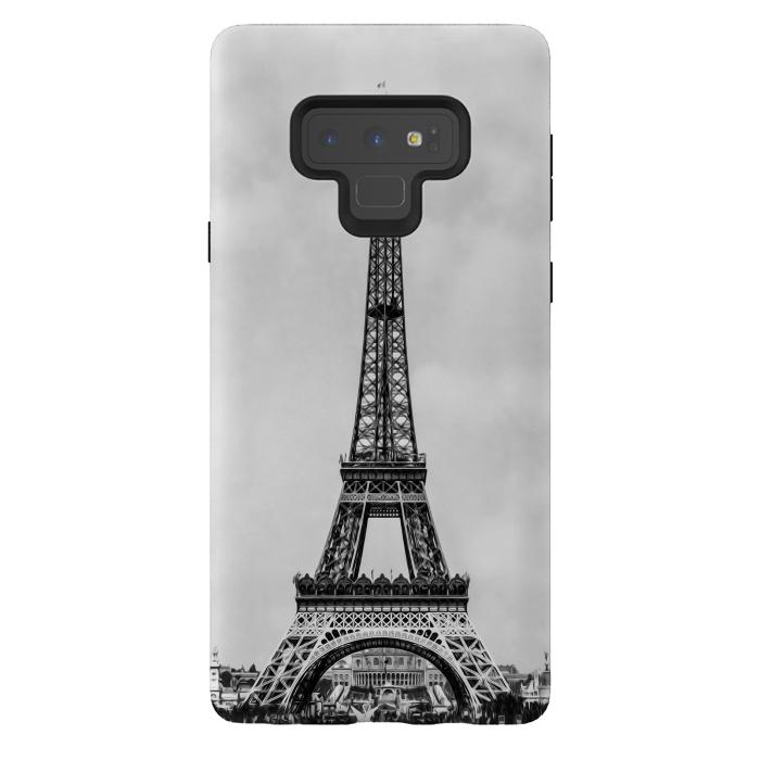 Tour Eiffel Retro