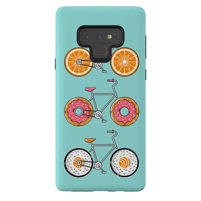 Food Bicycle