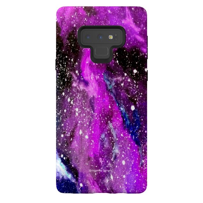 Ultraviolet Galaxy