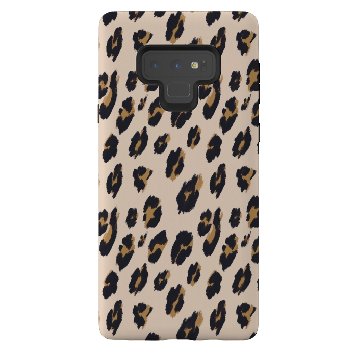 B&B Leopard Design