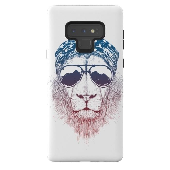 Wild lion III