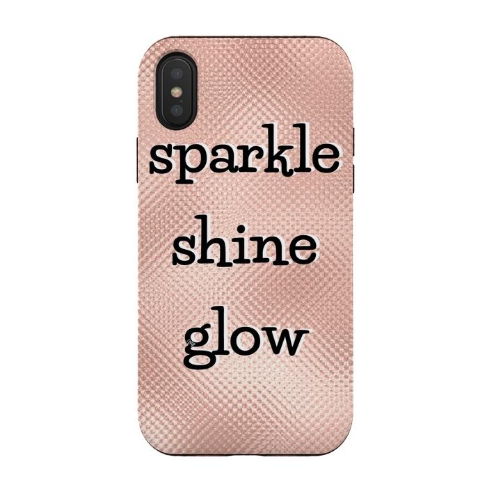 Sparkle Shine Glow