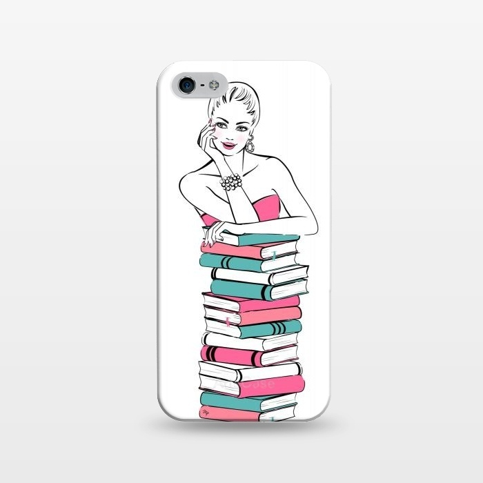 Lady Bookworm