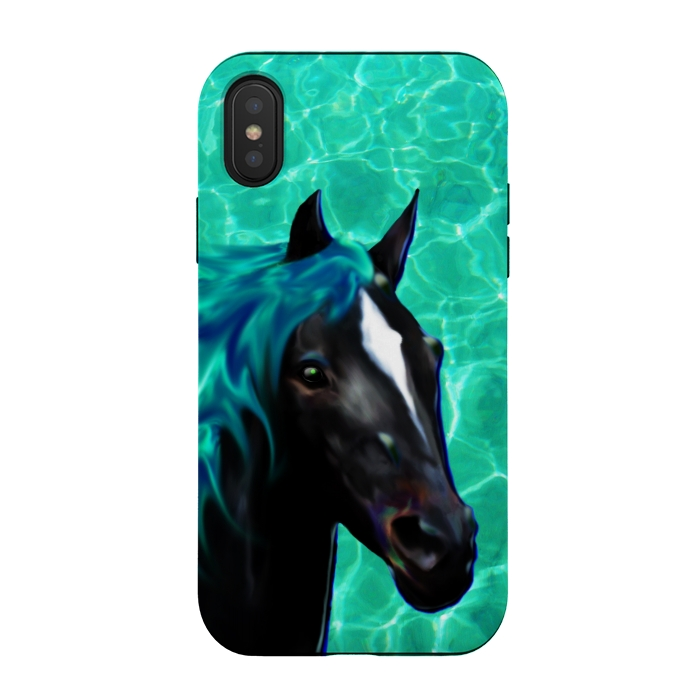 Horse Spirit Water Dream