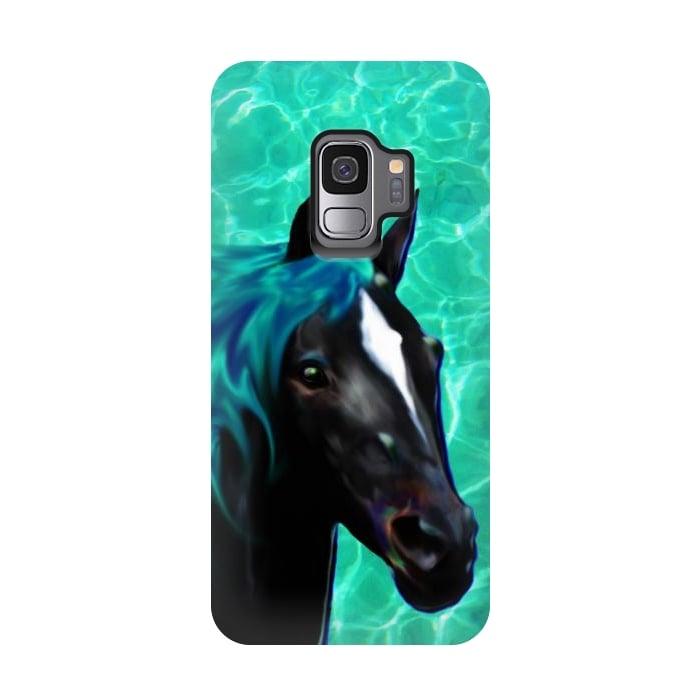 Horse Spirit Water Dream