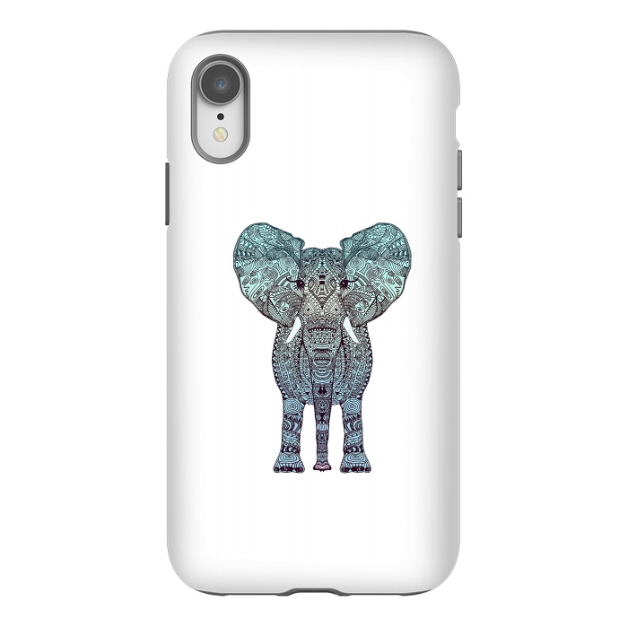 iphone xr case elephant