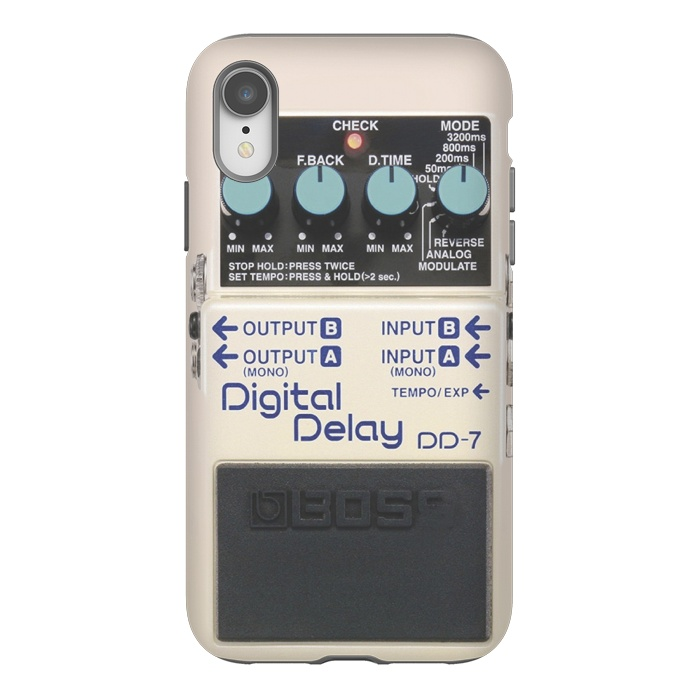 CASE DIGITAL DELAY