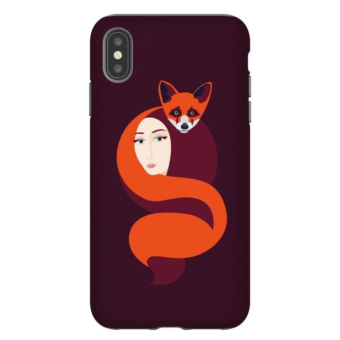 Magic Fox