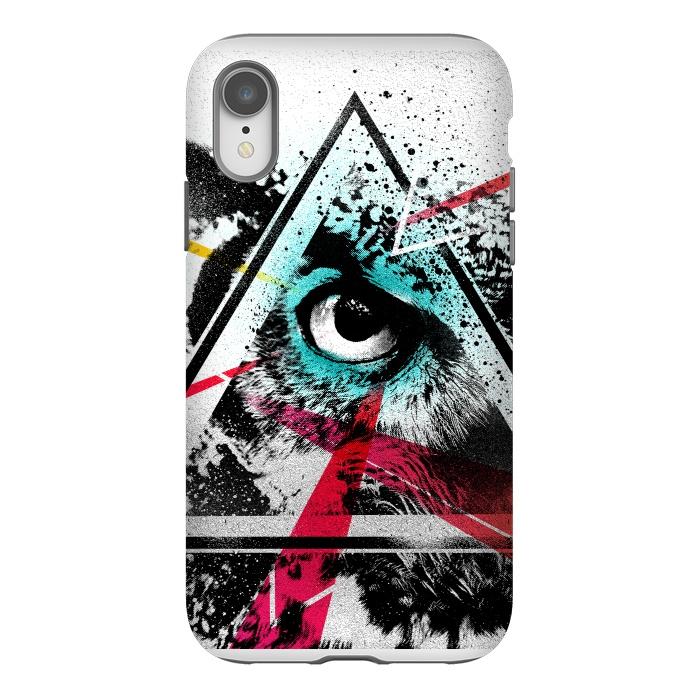 iphone xr case owl