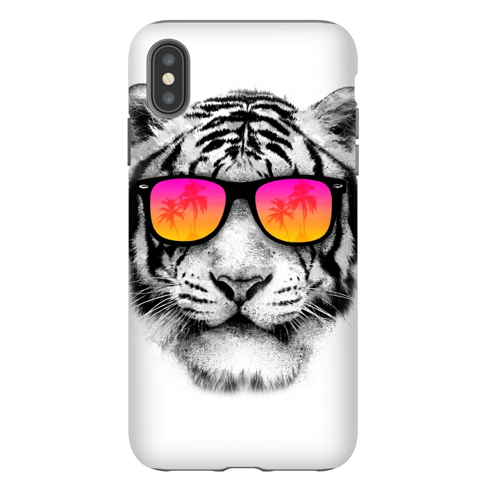 The Coolest Tiger