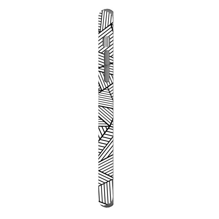 AB Lines 2 White