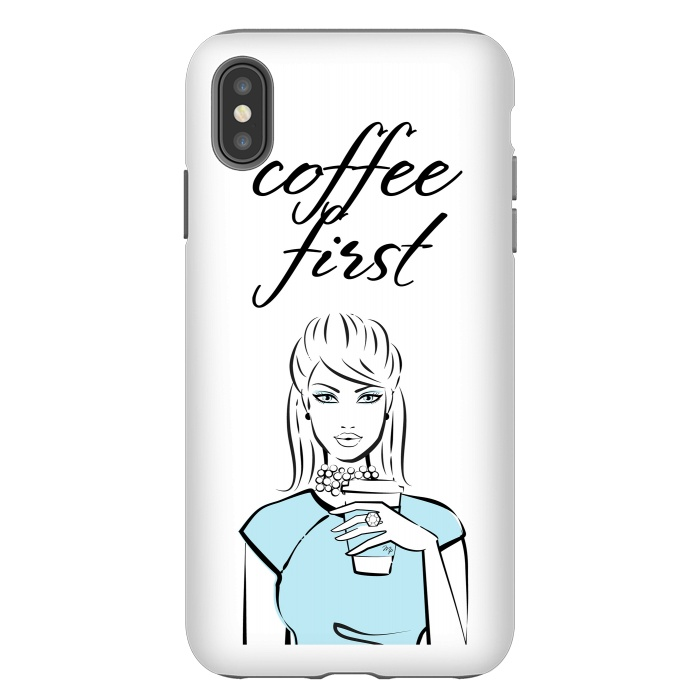 Coffe First