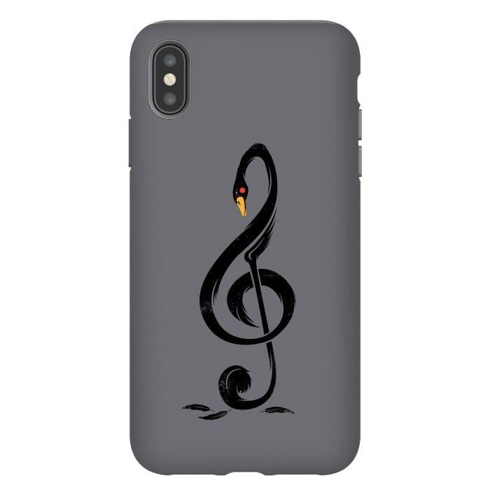 Black Swan's Melody