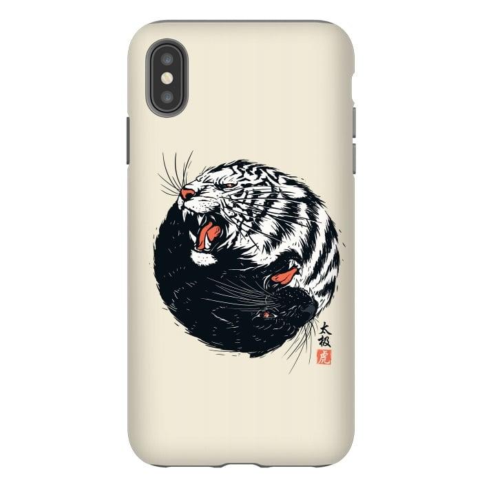 Taichi Tiger