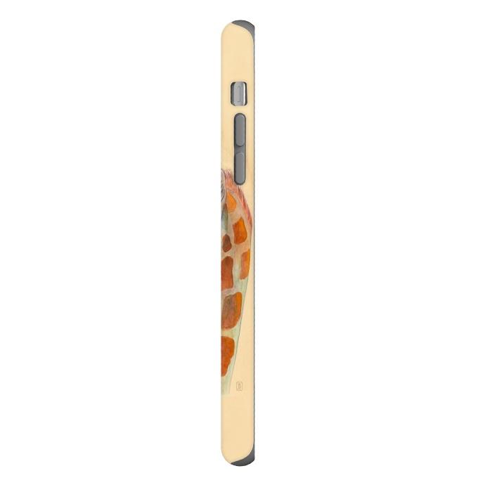 Giraffe Profile